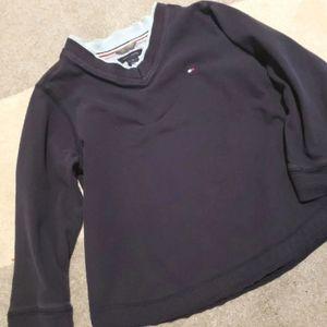 Hilfiger 4 Sweatshirt Sweater